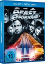2 FAST 2 FURIOUS (Paul Walker, Tyrese Gibson) Blu-ray Disc