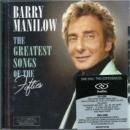 BARRY MANILOW: THE GREATEST SONGS OF THE FIFTIES (Audio-CD/DVD)