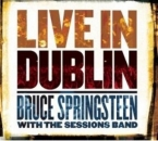 BRUCE SPRINGSTEEN LIVE IN DUBLIN (2 CDs)