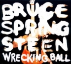 BRUCE SPRINGSTEEN: WRECKING BALL (Audio-CD)