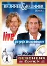 BRUNNER & BRUNNER LIVE: DIE GROSSE ABSCHIEDSTOURNEE (DVD + Audio-CD)