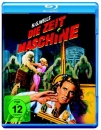DIE ZEITMASCHINE (Rod Taylor, Alan Young) Blu-ray Disc