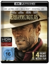 ERBARMUNGSLOS (Clint Eastwood) 4K Ultra HD + Blu-ray Disc