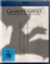 GAME OF THRONES, Staffel 3 (5 Blu-ray Discs), Amaray