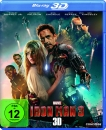 IRON MAN 3 (Robert Downey Jr.) Blu-ray 3D