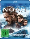 NOAH (Russell Crowe, Jennifer Connelly) Blu-ray Disc