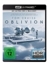 OBLIVION (Tom Cruise) 4K Ultra HD + Blu-ray Disc