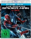 THE AMAZING SPIDER-MAN (Blu-ray 3D + Blu-ray Disc)