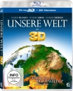 UNSERE WELT (Blu-ray 3D)
