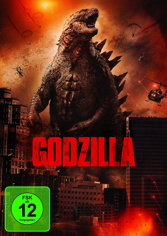 Godzilla 2014 Fsk
